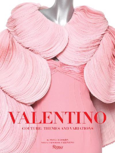 Valentino: Couture.