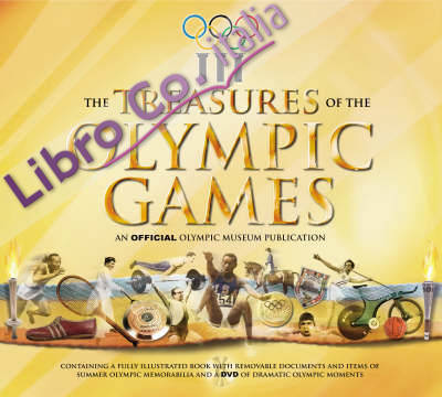 Treasures of the Olympic Games.