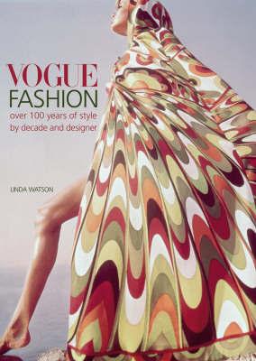 Vogue Fashion.