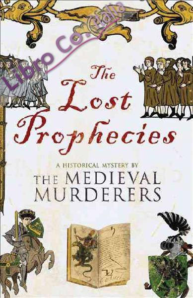 Lost Prophecies