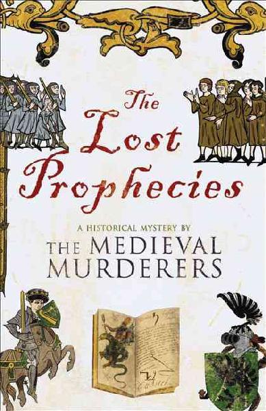 Lost Prophecies.