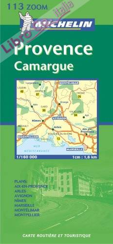 Provence. [English Ed.].