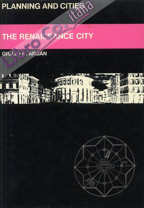 The renaissance city.