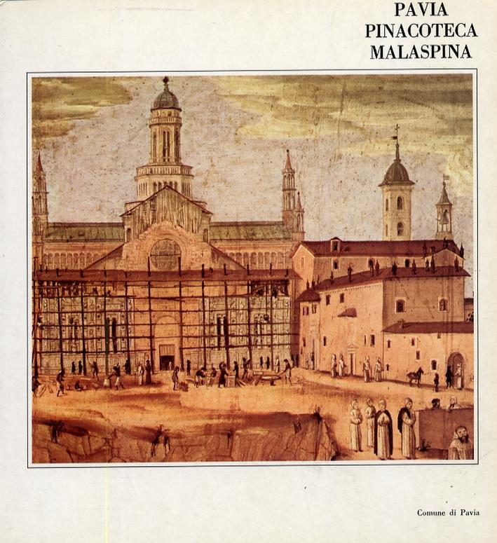 Pavia. Pinacoteca Malaspina