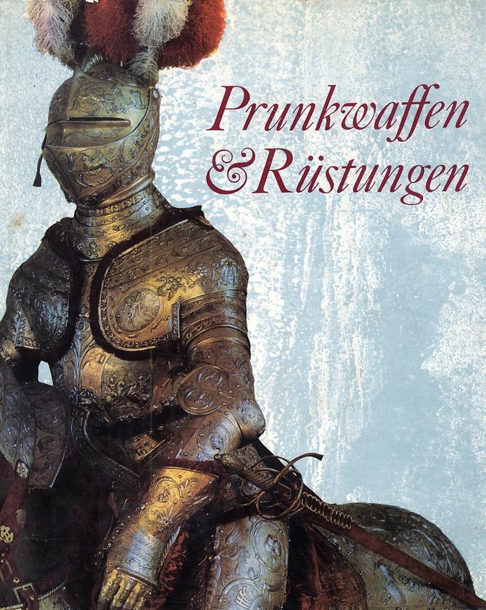 Prunkwaffen Und Rüstungen Aus Dem Historischen Museum Dresden