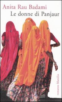Le donne di Panjaur.