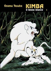 Kimba. Il leone bianco. Vol. 1