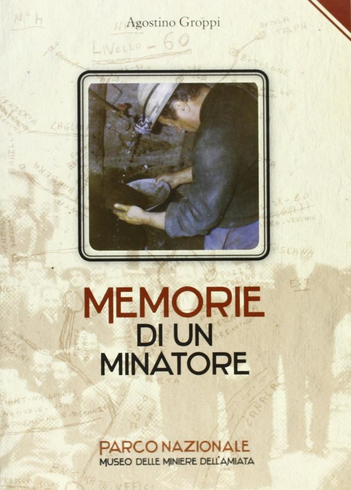 Memorie di un minatore