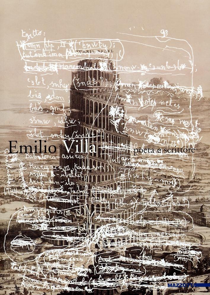 Emilio Villa. Poeta e Scrittore