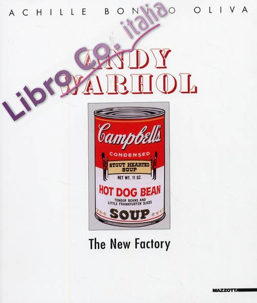 Andy Warhol. The New Factory