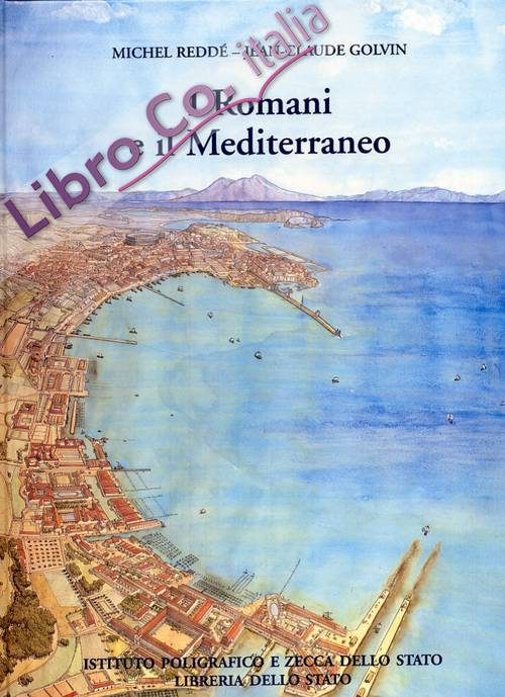 I Romani e il Mediterraneo