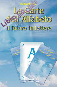 Le carte dell'alfabeto