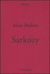 Sarkozy: di che cosa è il nome?