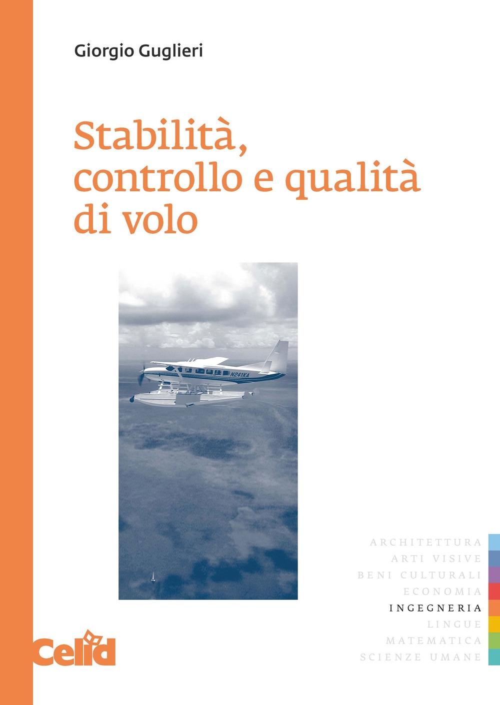 Stabilità, controllo e qualità di volo