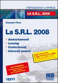La Srl 2008