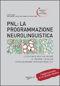PNL: la programmazione neurolinguistica