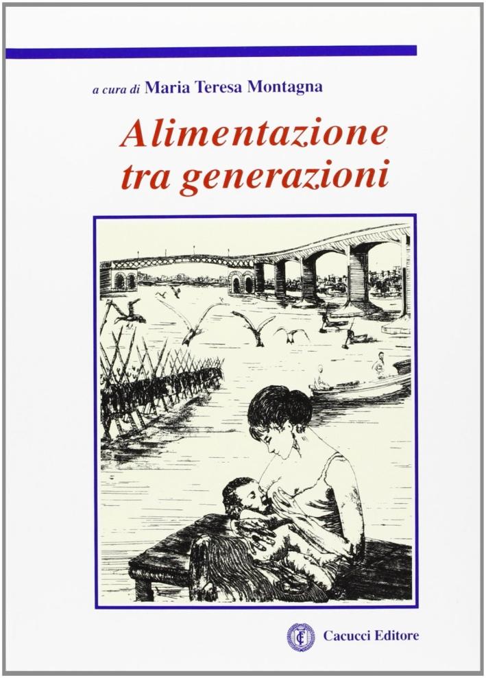 Alimentazione tra generazioni
