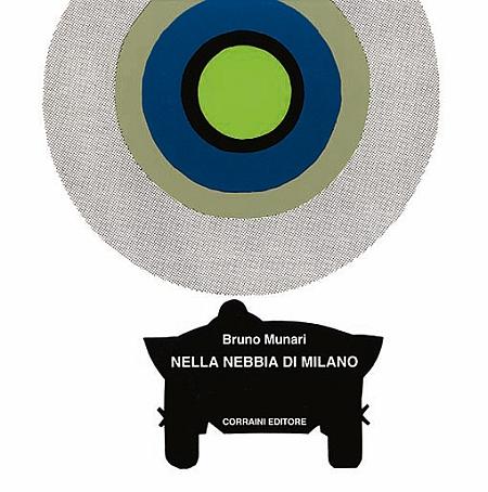 Nella nebbia di Milano. Ediz. italiana e inglese