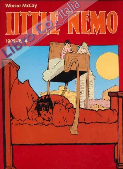 Little Nemo, 1905-1914