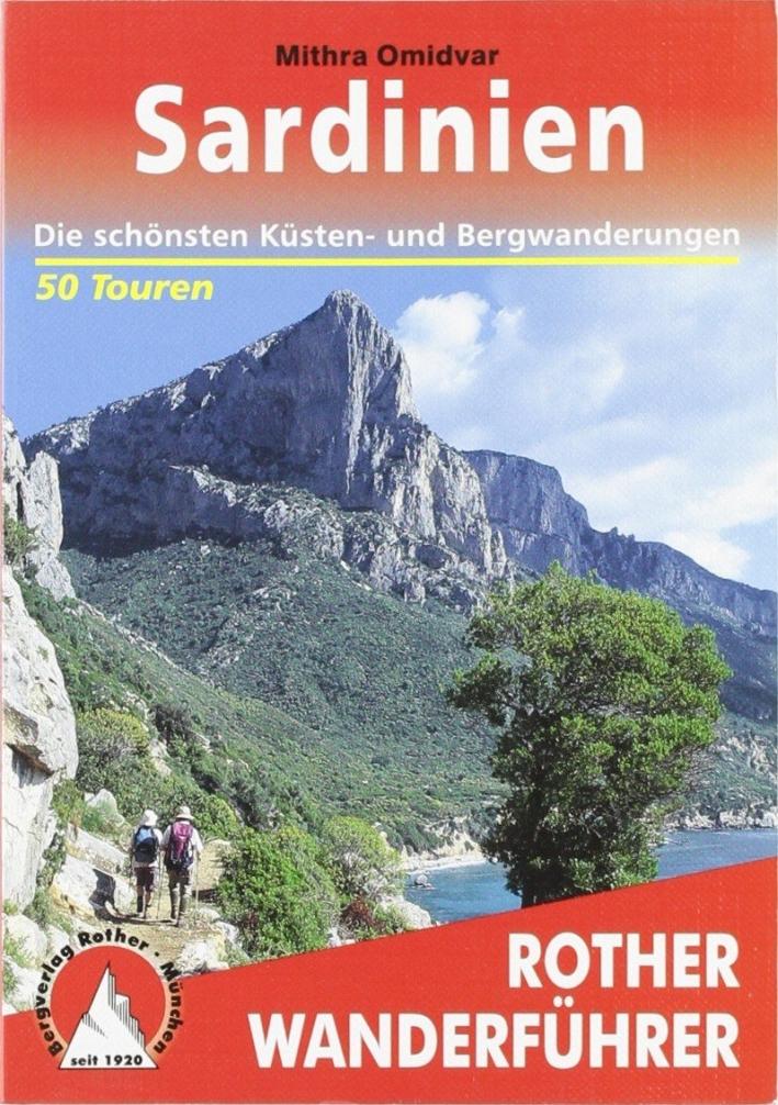 Sardinien. Ediz. tedesca
