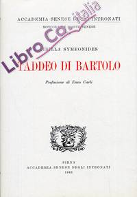 Taddeo di Bartolo. [French edition]