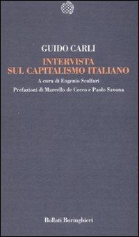 Intervista sul capitalismo italiano
