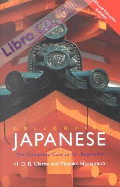 Colloquial Japanese.