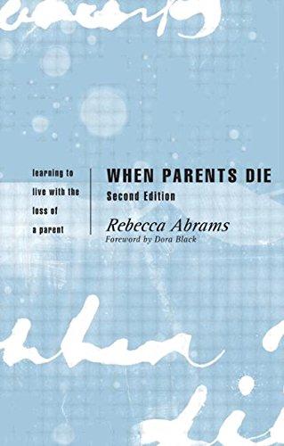 When Parents Die.
