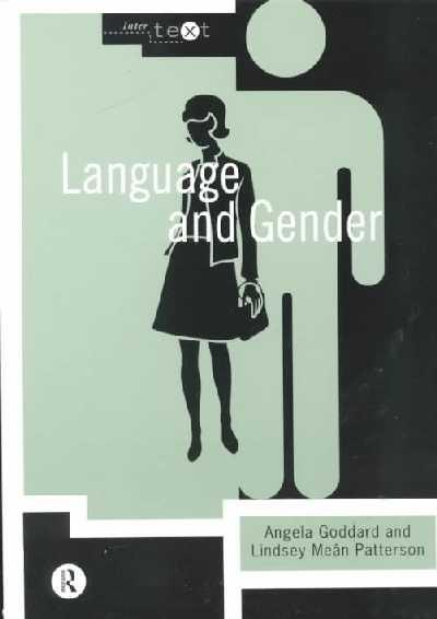 Language and Gender.