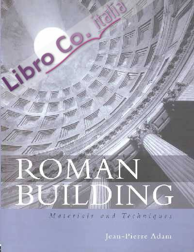 Roman Building.