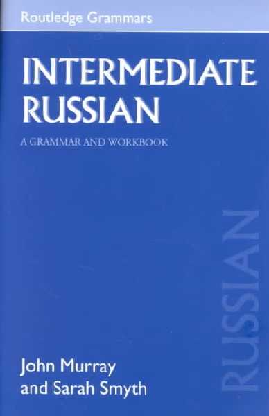 Intermediate Russian.