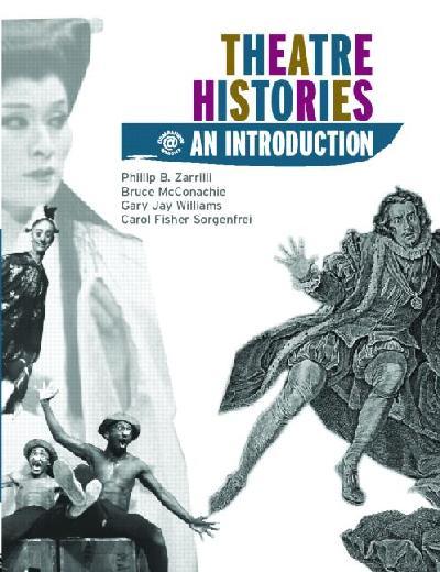 Theatre Histories.