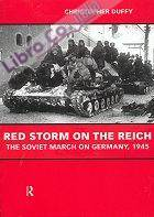 Red Storm on the Reich.