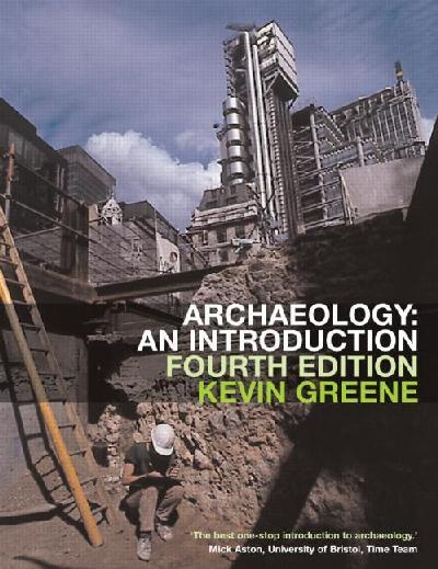 Archaeology.