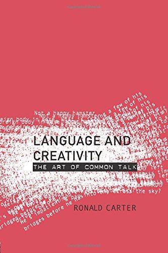 Language and Creativity.
