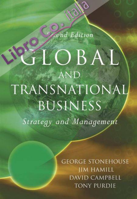 Global and Transnational Business.
