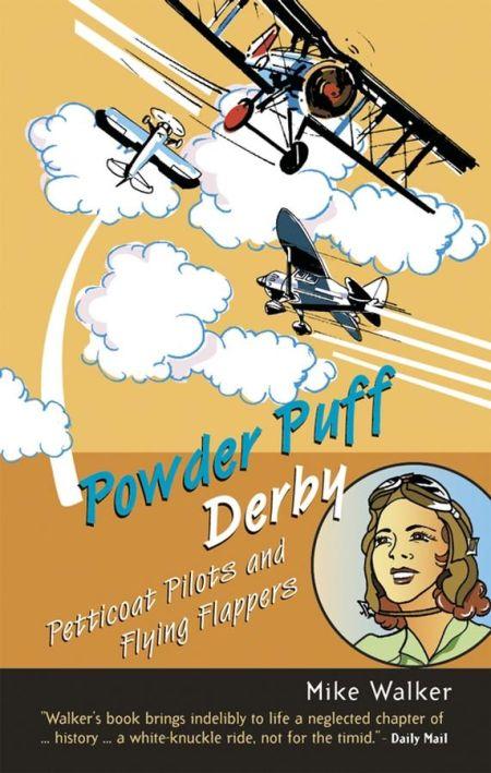 Powder Puff Derby.