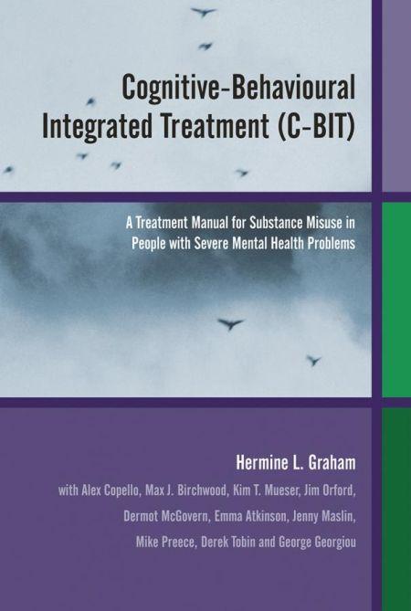 Cognitive-behavioural Integrated Treatment (C-BIT)