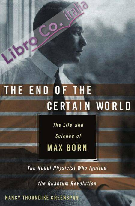 End of the Certain World.