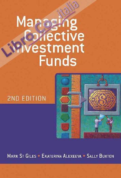 Managing Collective Investment Funds.