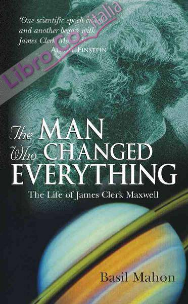 Man Who Changed Everything