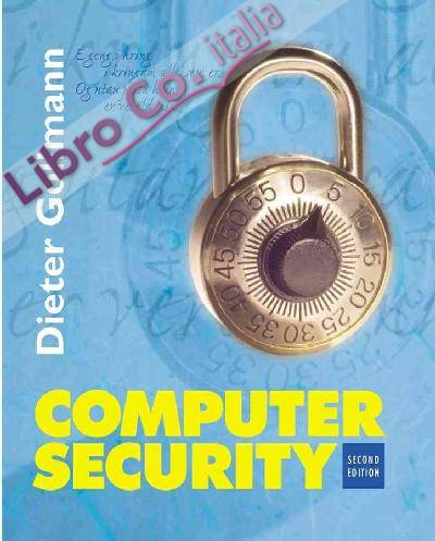 Computer Security 2e