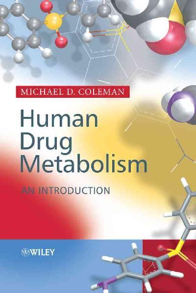 Human Drug Metabolism