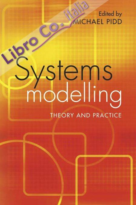 Systems Modelling.