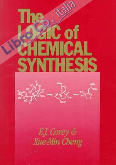 Logic of Chemical Synthesis.