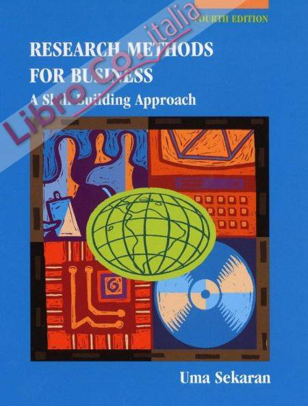 Research Methods for Business.