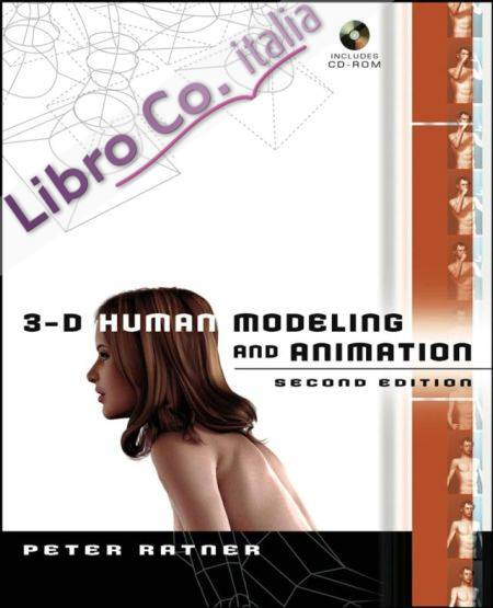 3-D Human Modeling and Animation.
