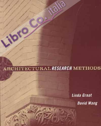 Architectural Research Methods.
