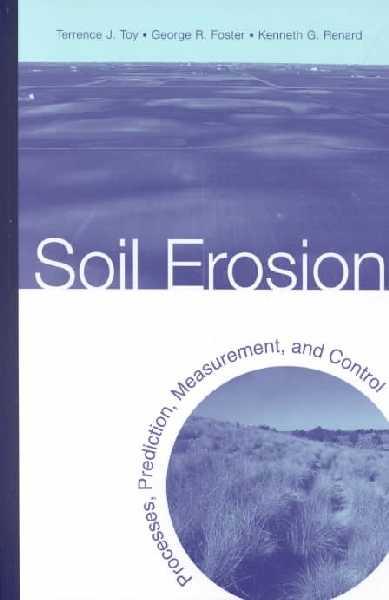Soil Erosion.