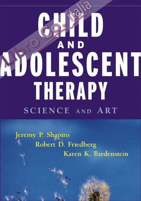 Child and Adolescent Therapy.